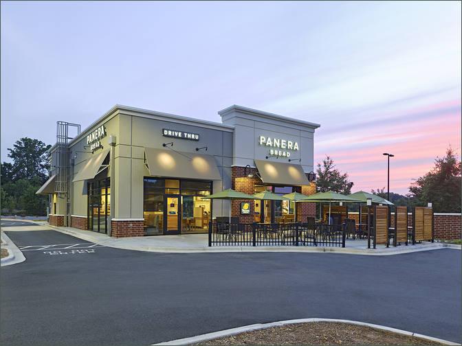 City Park Retail