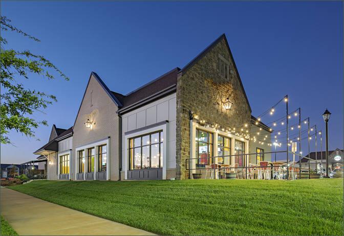 Berewick Town Center