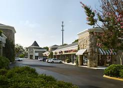McDaniel Village: