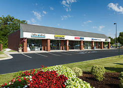 Kernersville Marketplace: