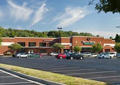 Kernersville Marketplace: