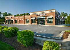 Shoppes at Howard's Mill: