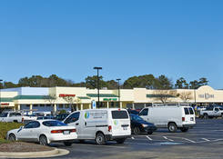 Southern Shores Marketplace: