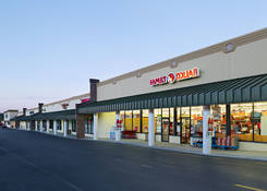 Gateway Plaza: