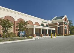 Pine Ridge Plaza: