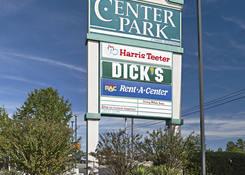 Center Park: