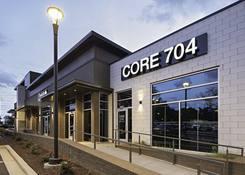 Sedgefield Shopping Center:
