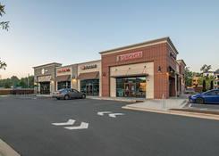 City Park Retail: