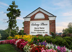 Colony Place:
